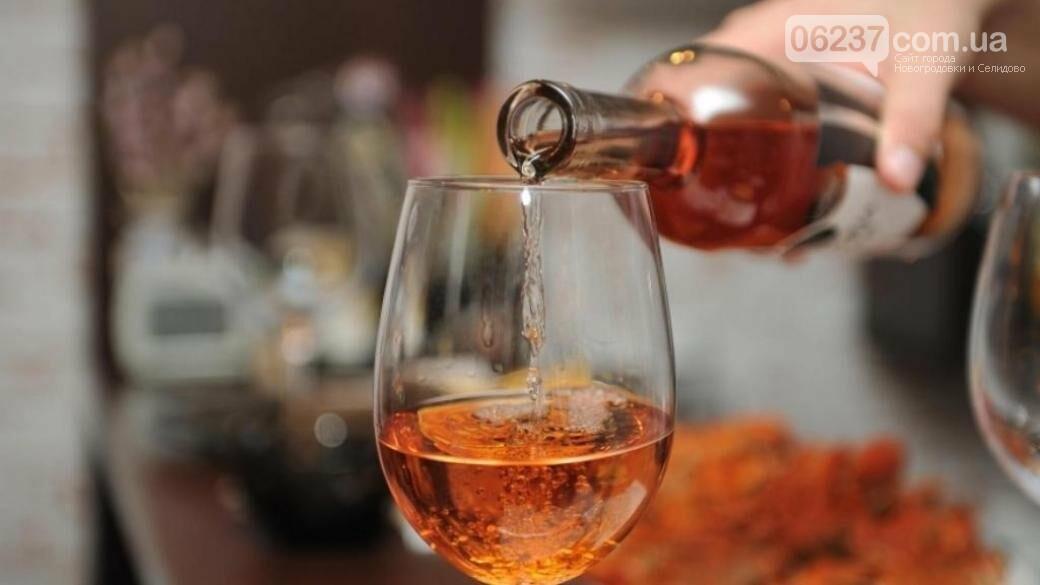 Алкоголь в Украине существенно подорожает, фото-1
