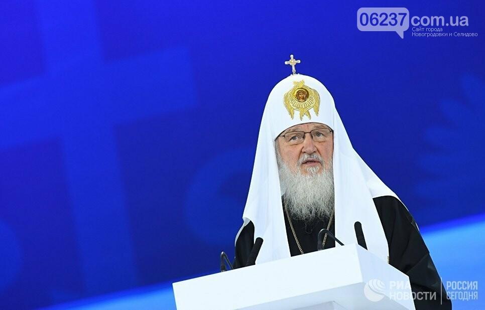 РПЦ угрожает Константинополю разрывом, фото-1