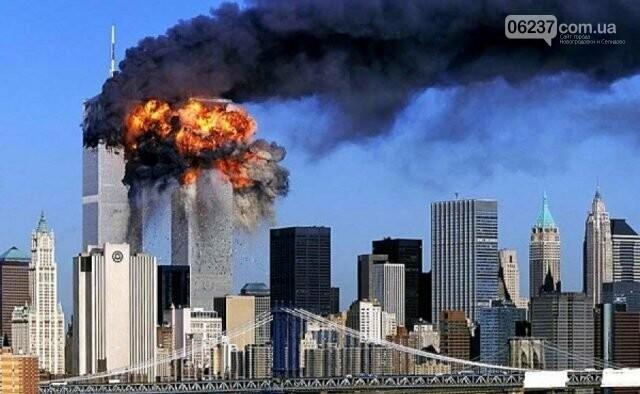 Последнее утро: опубликован поразительный снимок, сделанный за миг до теракта 11 сентября, фото-1