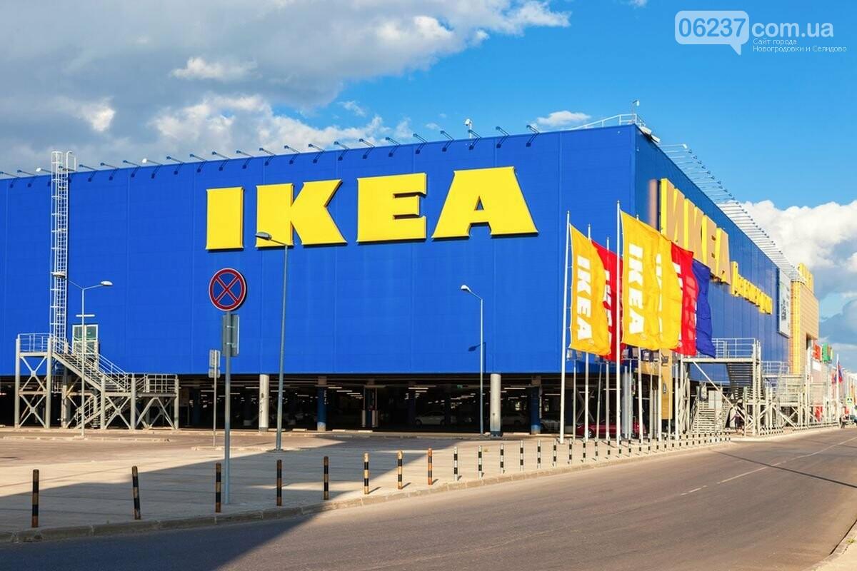 Порошенко подтвердил приход IKEA в Украину, фото-1