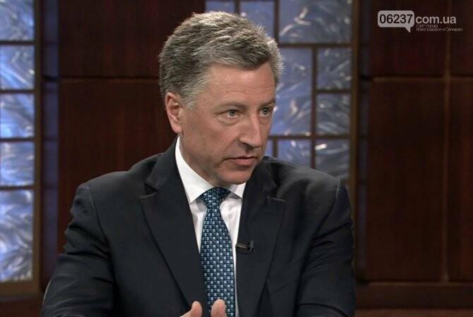 """Курт Волкер объяснил, почему выборы в """"ДНР"""" и """"ЛНР"""" нелегитимны, фото-1"""