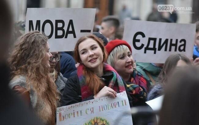 Языковой вопрос: чем Верховная рада планирует заменить закон Колесниченко-Кивалова, фото-1