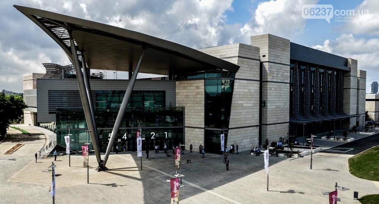 Евровидение-2019 пройдет в Тель-Авиве, фото-2