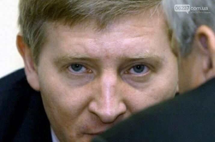 К кому и зачем Ринат Ахметов ездил в Донецк, - источник, фото-1