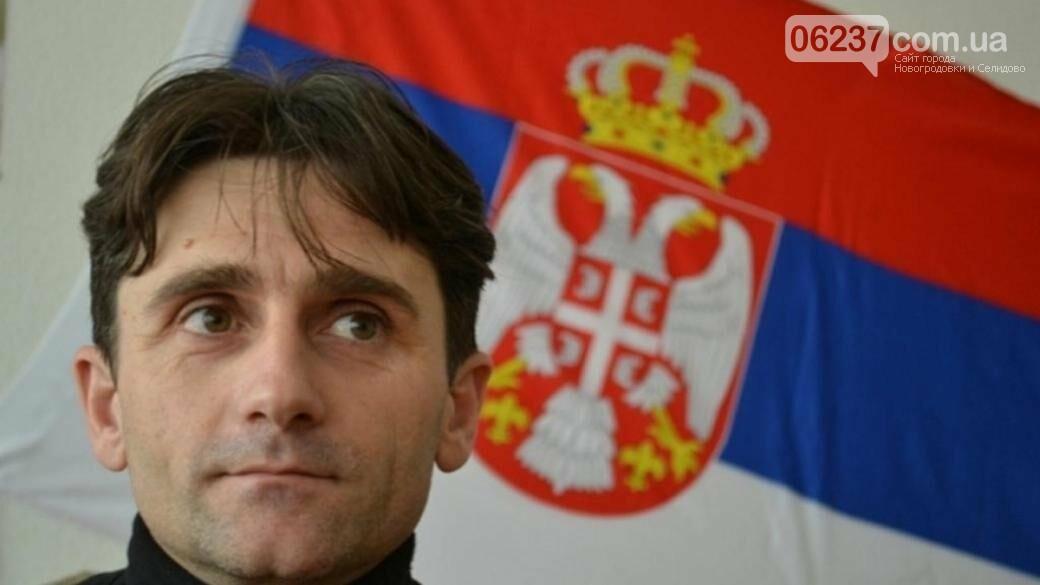 Боевик «Деки» передумал баллотироваться на пост «главы ДНР», фото-1