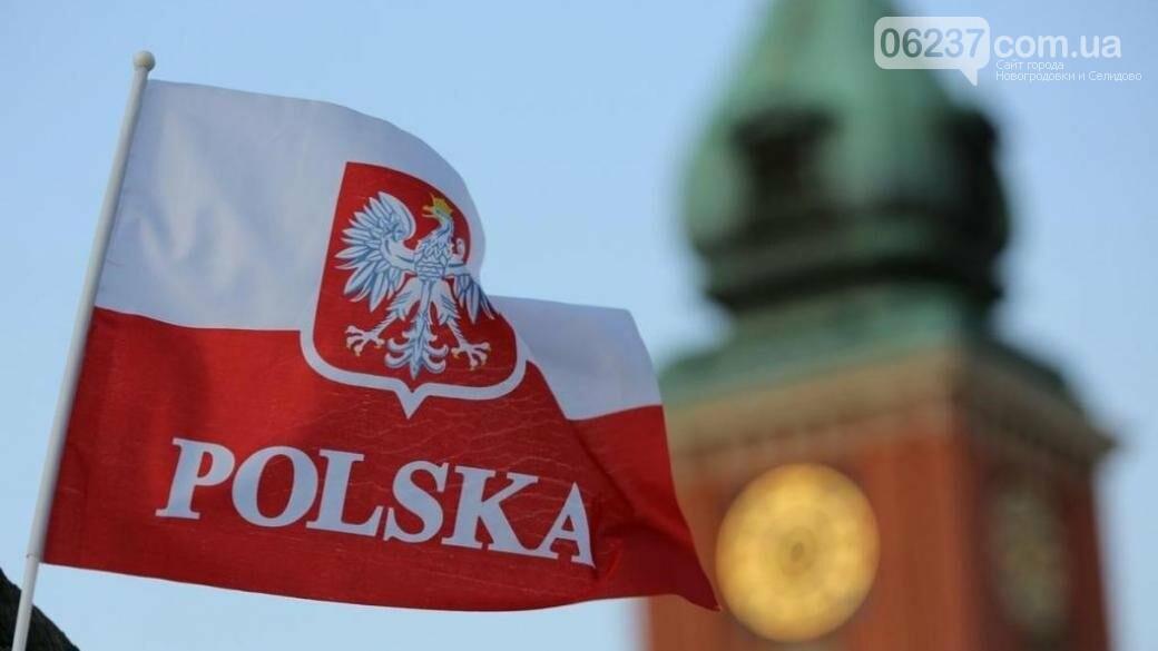 Польша намерена вернуть обломки самолета Качинського, фото-1