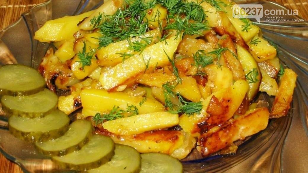 Ученые заявили, что хлеб и жареная картошка могут спровоцировать рак, фото-1