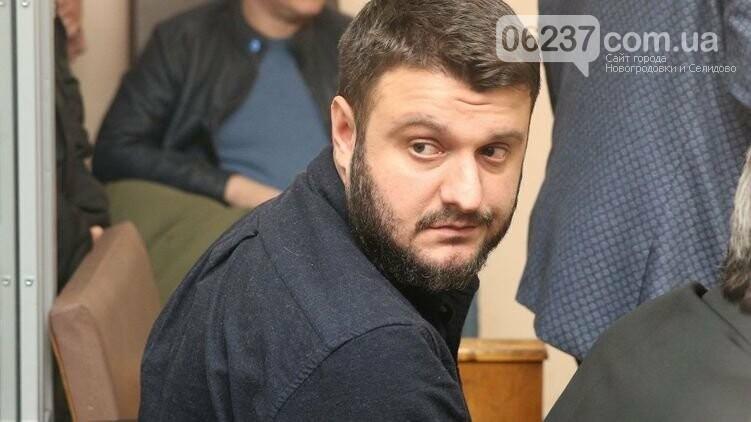 """Козел отпущения"" взял вину на себя. Как похоронили дело о ""рюкзаках Авакова"", фото-1"