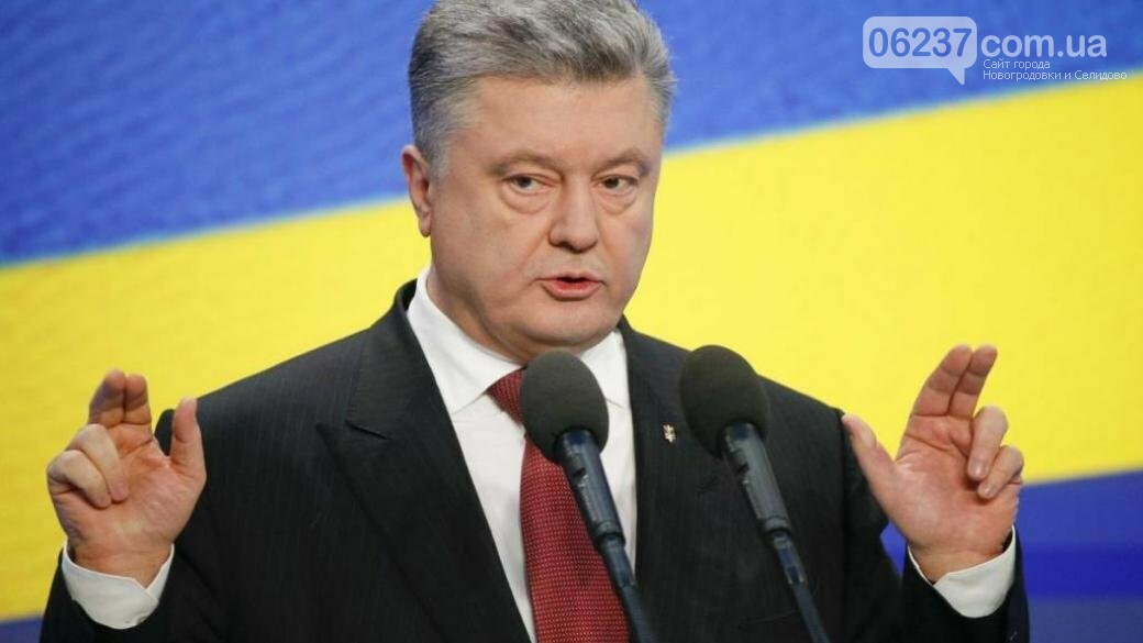 Порошенко рассказал, как будет освобождать Донбасс, фото-1