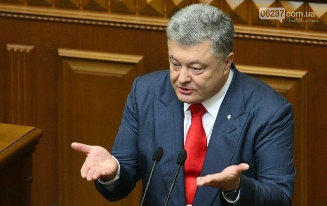 Порошенко на Генассамблее ООН поднимет тему миротворцев на Донбассе, фото-1