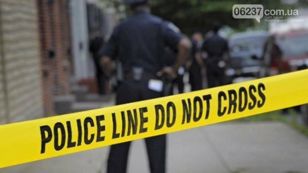 В США произошла стрельба: много раненых, есть жертвы, фото-1
