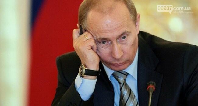 Путин выводит Россию из ПАСЕ, фото-1