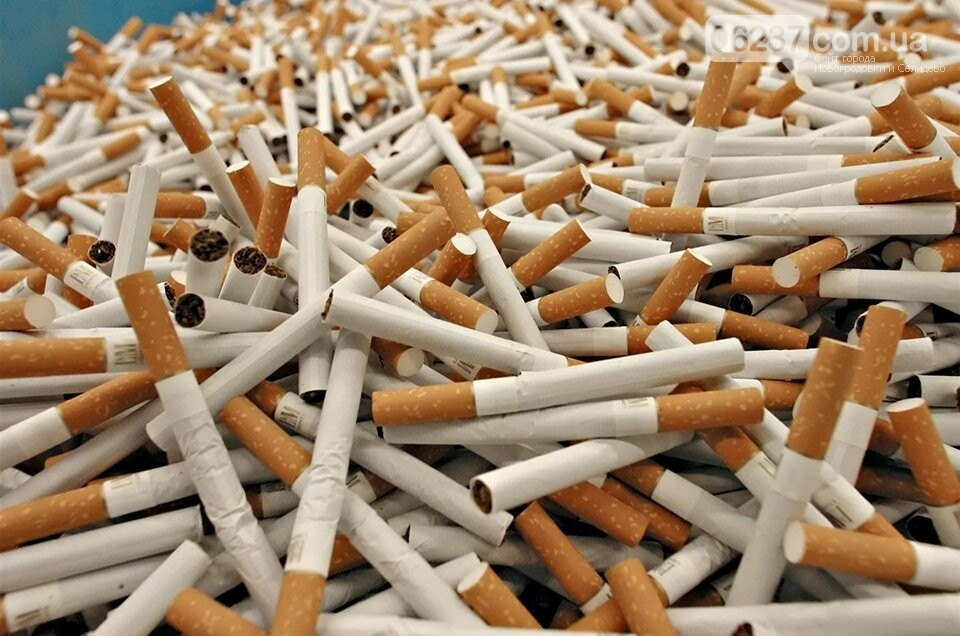 В Украине значительно подорожают сигареты, фото-1