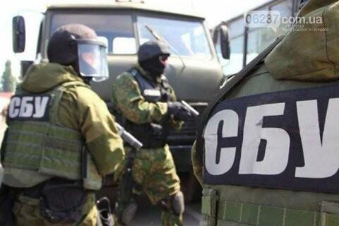 """СБУ вывезла из Донецкой области еще одного """"министра ДНР"""", фото-1"""