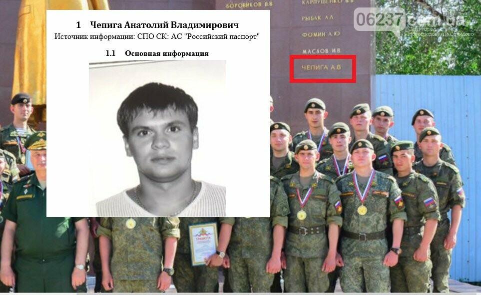 Одним из отравителей Скрипалей оказался полковник ГРУ, воевавший в Украине , фото-1