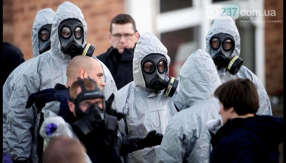 Дело Скрипалей: британские спецслужбы идентифицировали третьего подозреваемого - СМИ, фото-1