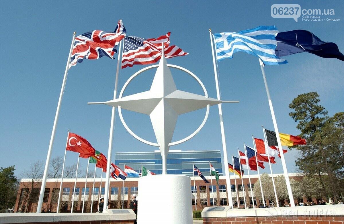 Порошенко: Украина является де-факто восточным флангом НАТО, фото-1