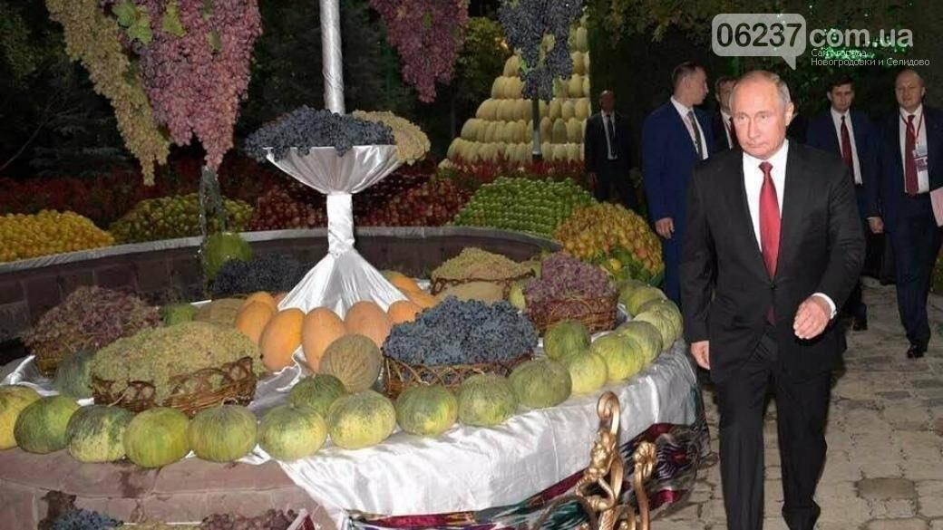 «Почти женская обувь». Соцсети позабавило новое фото Путина, фото-1
