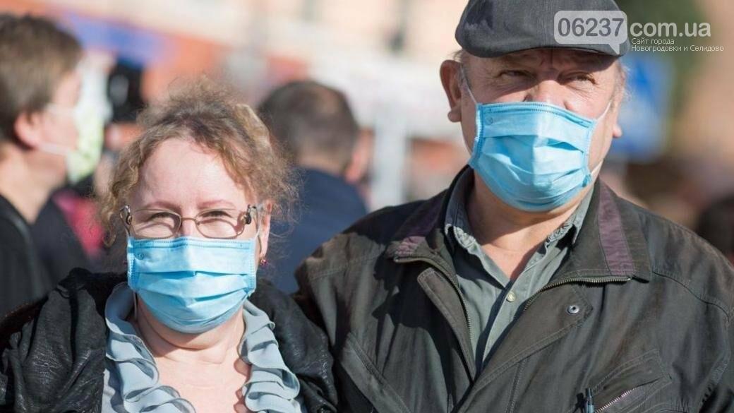 Массовый экологический протест в Мариуполе: горожане против загрязнения воздуха заводами, фото-1