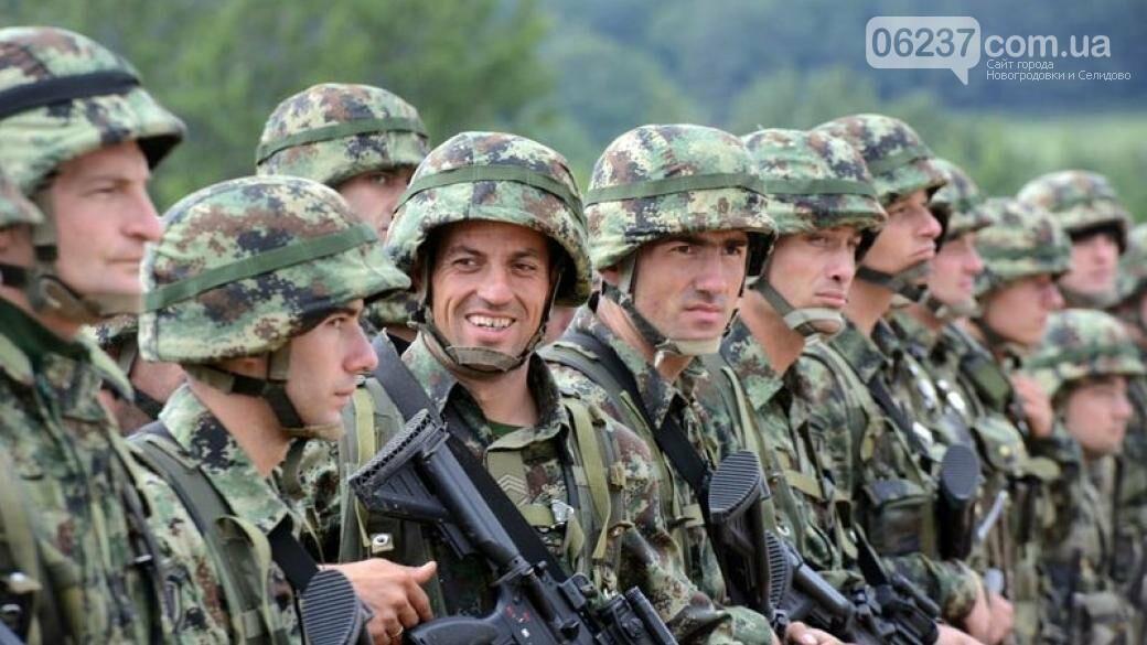 Армия Сербии приведена в состояние боеготовности: названа причина, фото-1