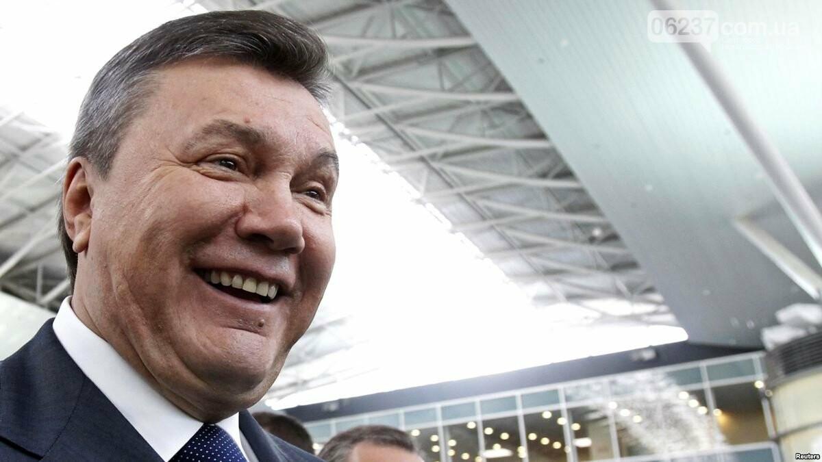 Отравитель Скрипаля Чепига-Боширов вывозил Януковича из Украины, фото-1