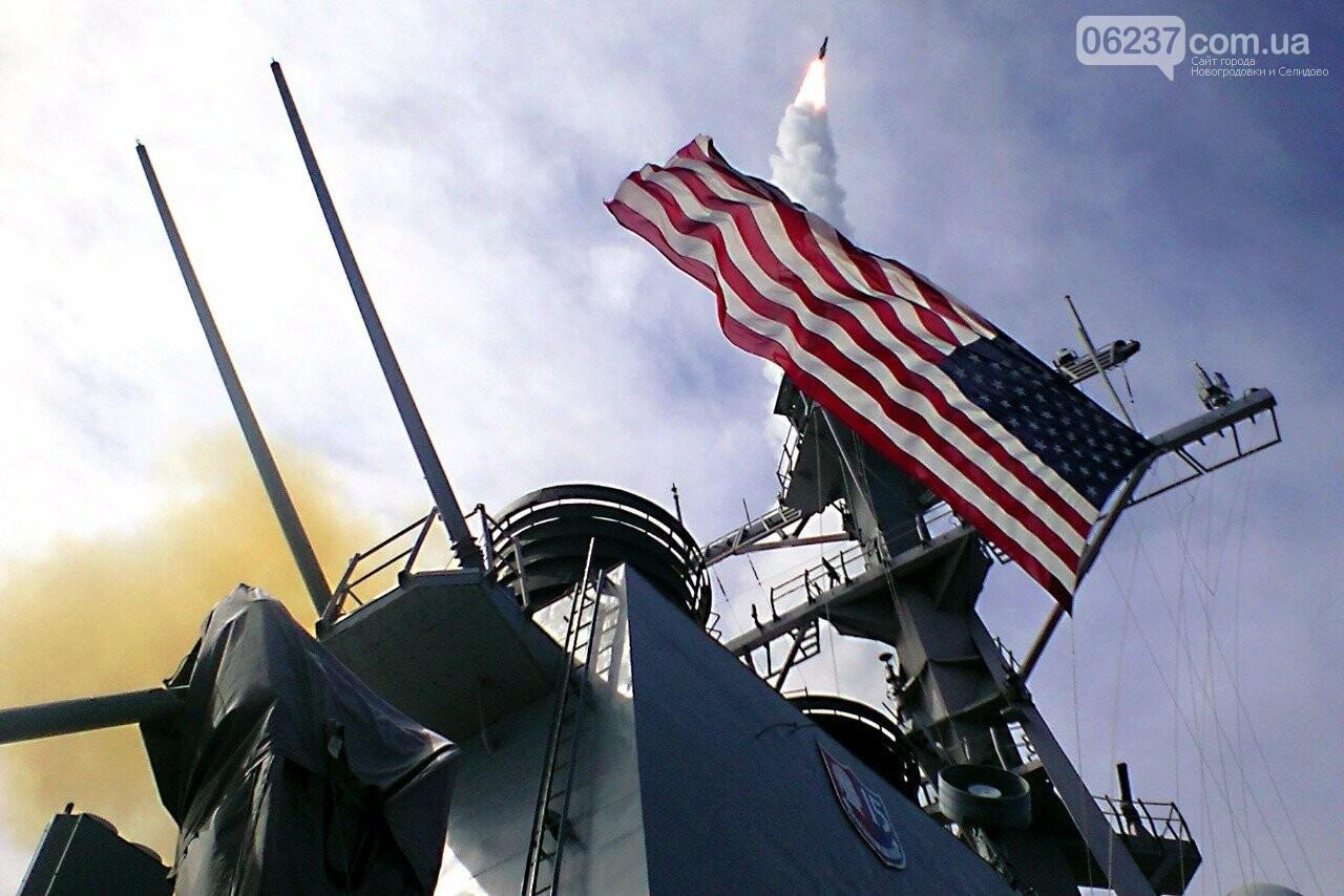 США пригрозили России ракетным ударом: все подробности, фото-1