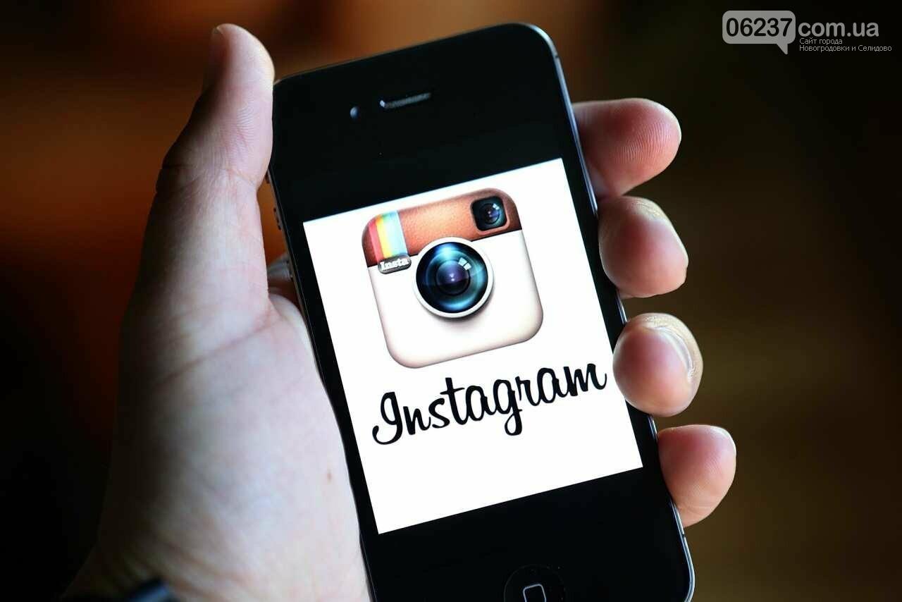 В работе Instagram произошел глобальный сбой, фото-1