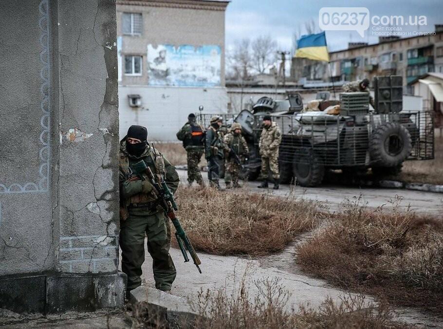 ООС: 21 обстрел, 2 оккупанта уничтожено, фото-1