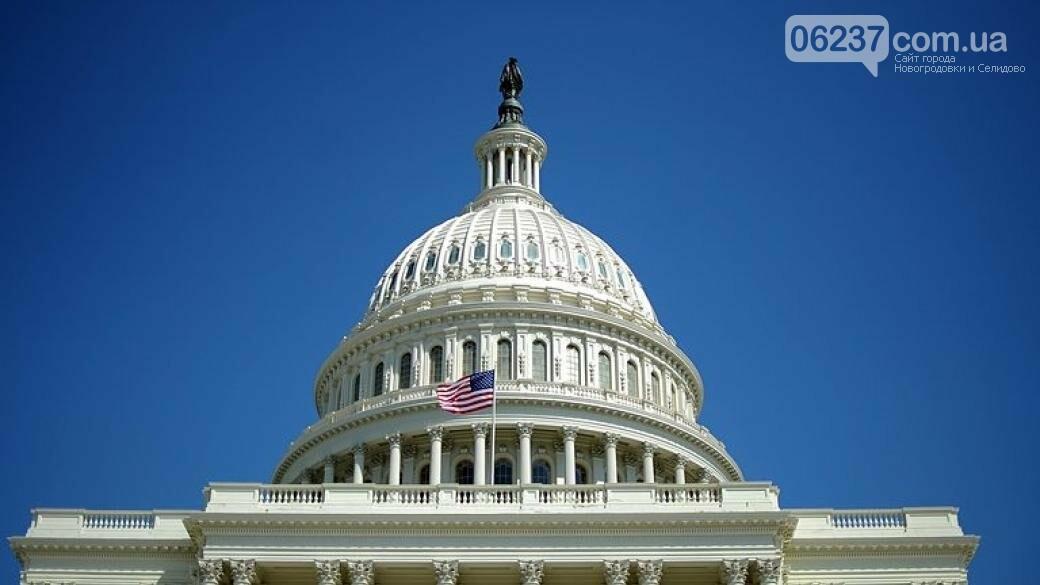 Сенат США признал Голодомор геноцидом украинского народа, фото-1