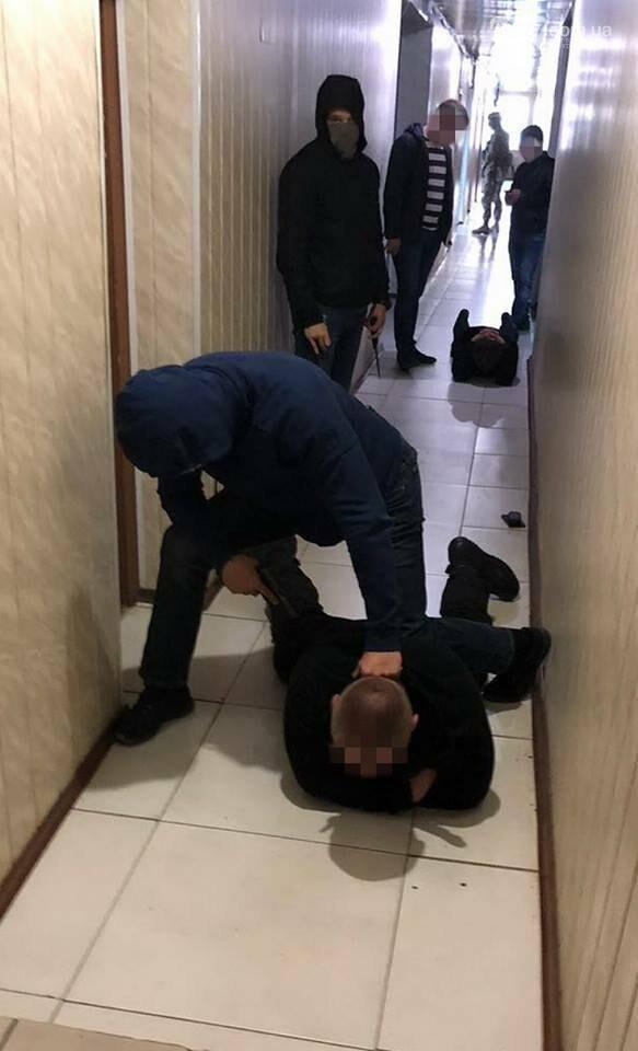 В СБУ опровергли обвинения депутата в фальсификации дела против начальника полиции Дружковки (ФОТО), фото-2