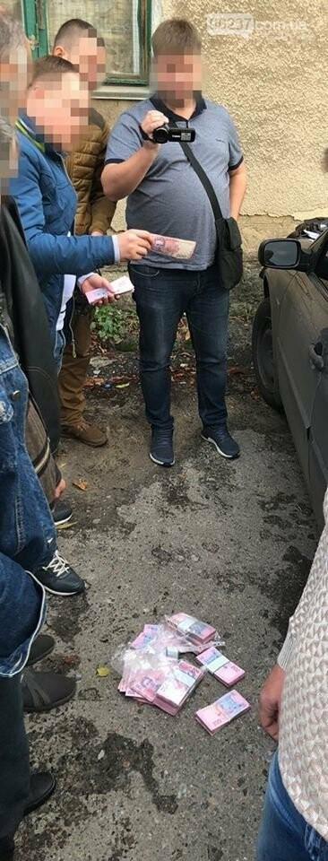 В СБУ опровергли обвинения депутата в фальсификации дела против начальника полиции Дружковки (ФОТО), фото-3