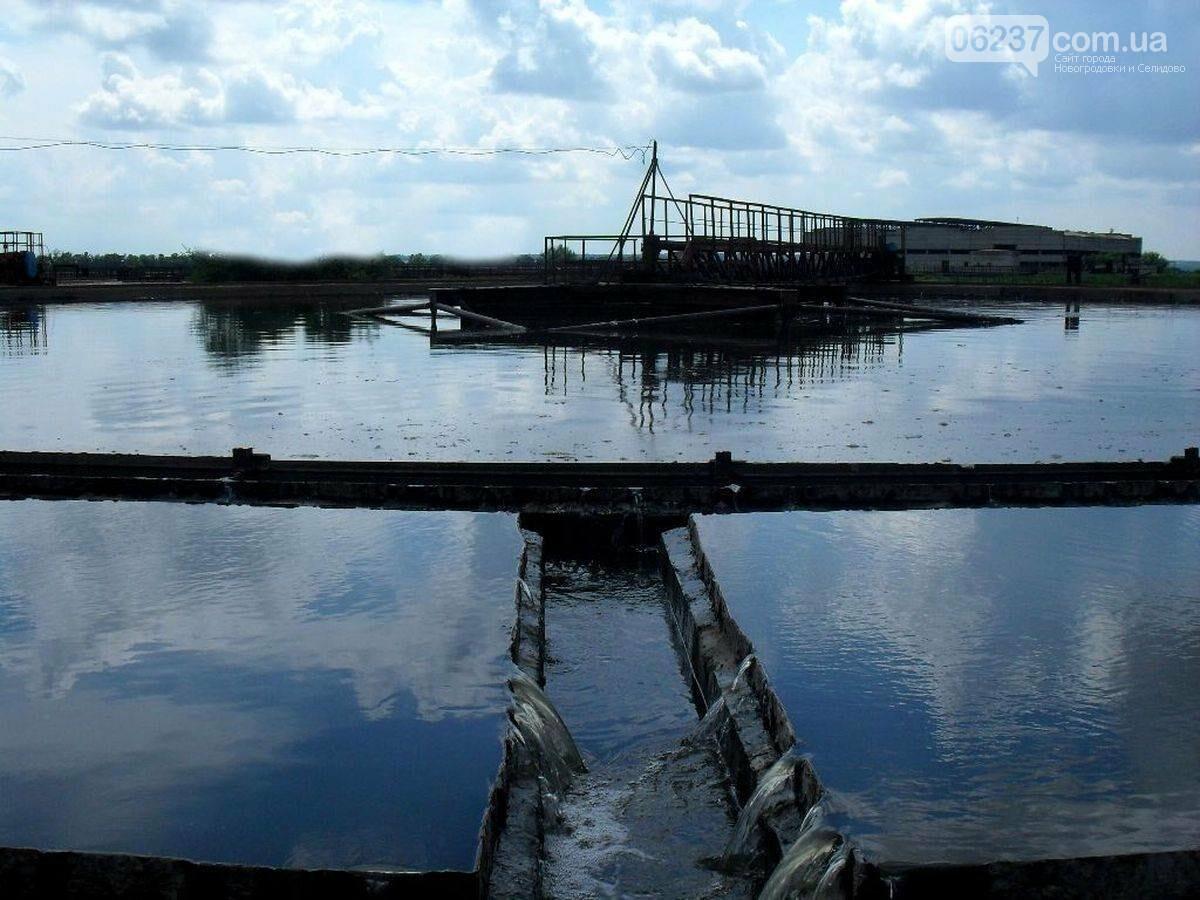 На Донбассе под обстрел попала насосная станция. , фото-1