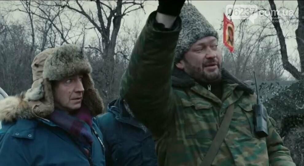 Украинский фильм о войне на Донбассе попал в список претендентов на «Оскар», фото-1