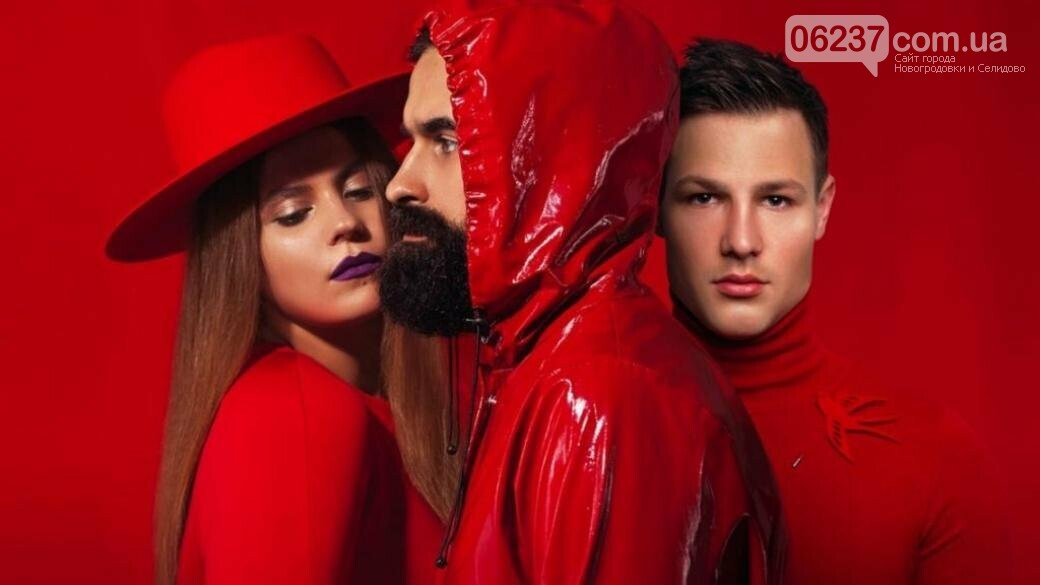 Песня украинской группы впервые попала в топ Shazam, фото-1