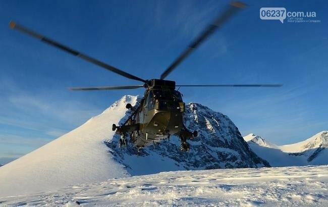 Армія РФ влаштовує провокації на навчаннях НАТО в Арктиці, фото-1