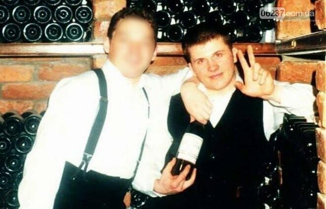 Работал официантом: СМИ опубликовали новое фото ГРУшника Мишкина, фото-1
