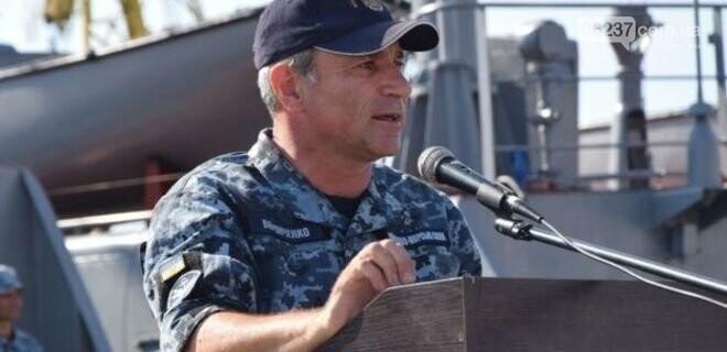 В ВСУ подтвердили информацию о предложении США по фрегатам, фото-1