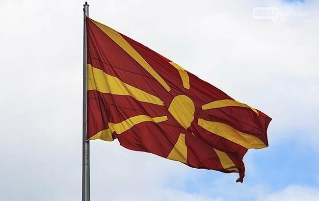 Парламент Македонии проголосовал за новое название страны, фото-1