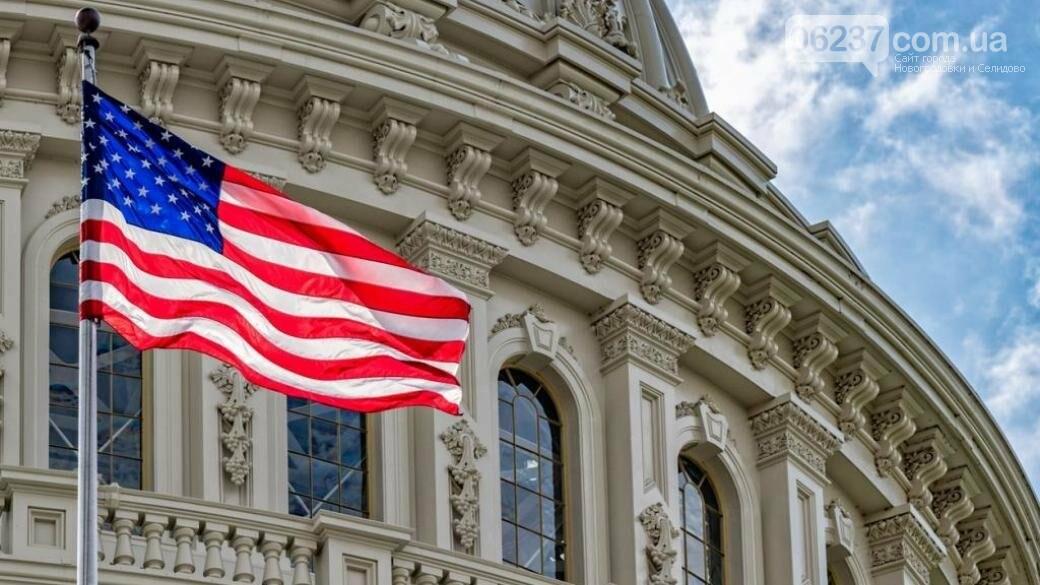 США выходят из договора о ликвидации ракет РСМД, фото-1