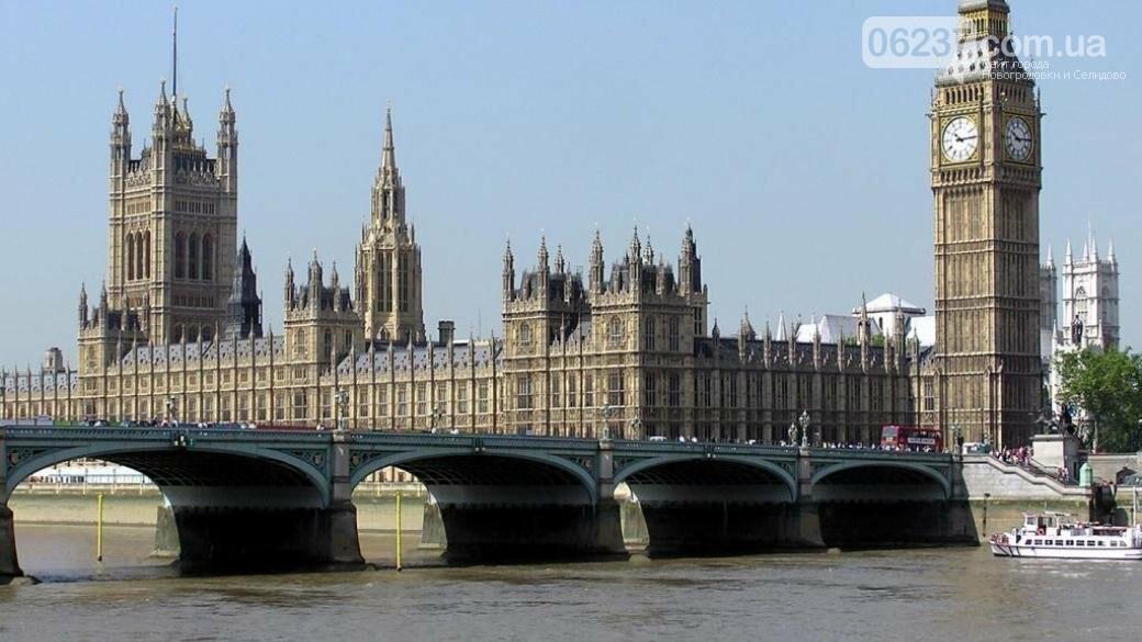 Лондон поддержал решение США выйти из договора РСМД, фото-1