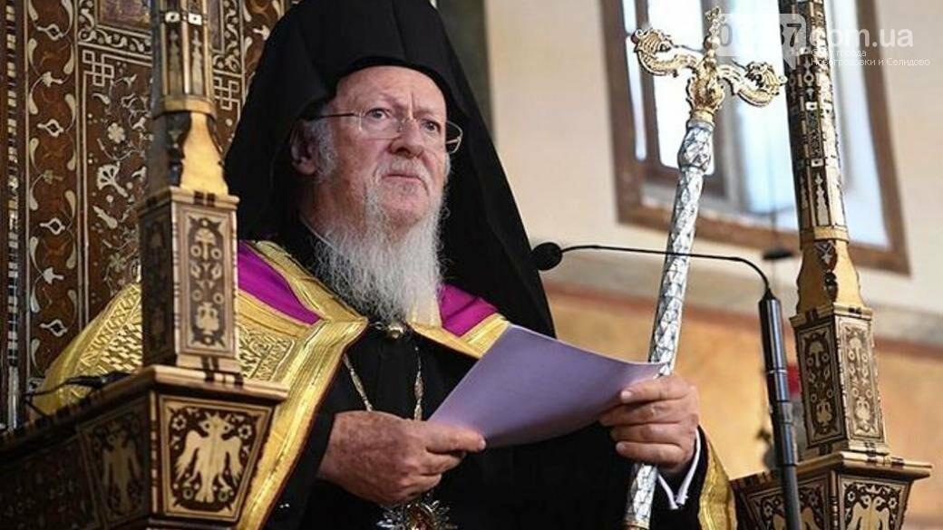 Варфоломей обещает автокефалию УПЦ независимо от мнения РПЦ, фото-1
