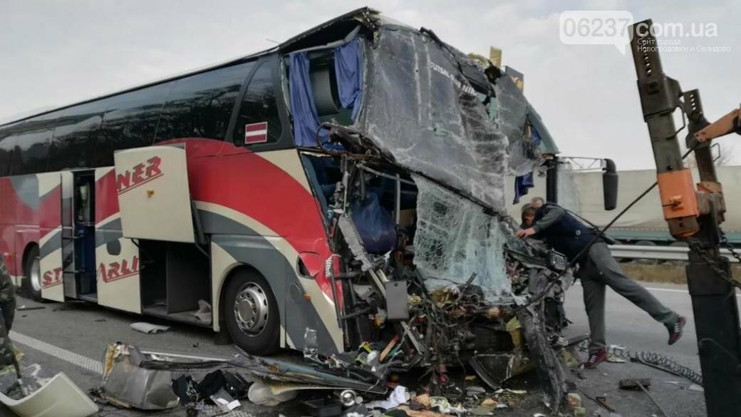 Суд отправил водителя автобуса, перевозившего «Дизель шоу» под домашний арест, фото-1