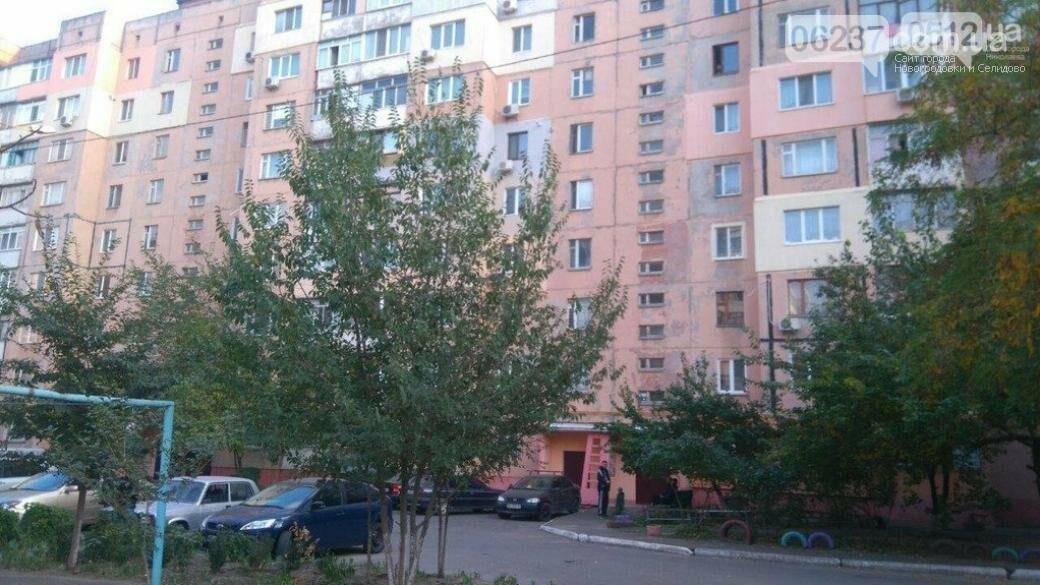 В одном из лифтов Николаева зверски изнасиловали девочку, фото-1