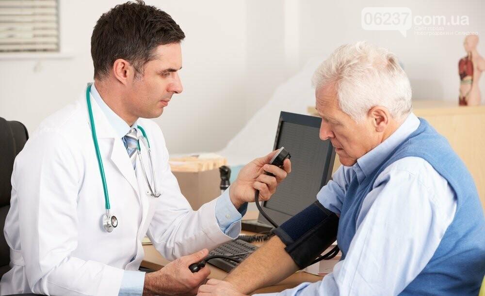 Медики рассказали, как привести давление в норму без препаратов, фото-1