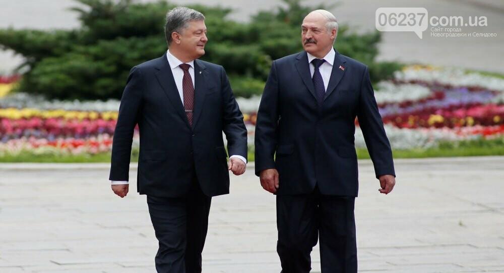 Порошенко обратился к России: «Умоляем, уберите свои войска», фото-1