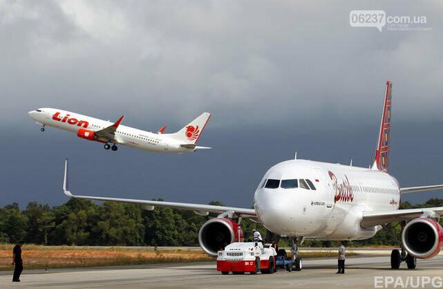 В Индонезии разбился пассажирский Boeing 737 , фото-1