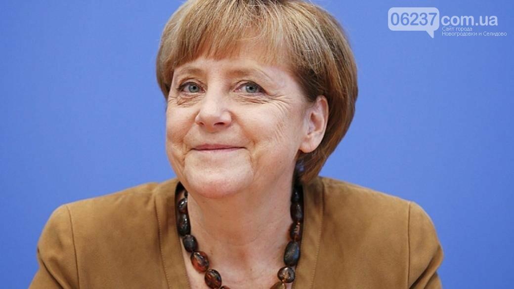 Меркель решила покинуть важный пост, фото-1