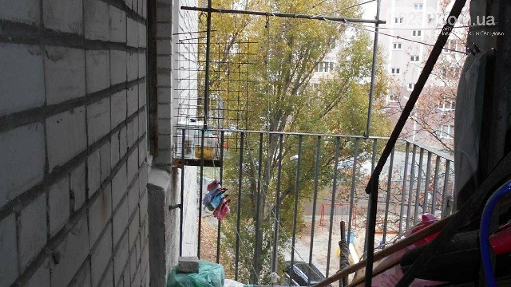 В Харькове 14-летняя школьница совершила суицид на балконе, фото-1