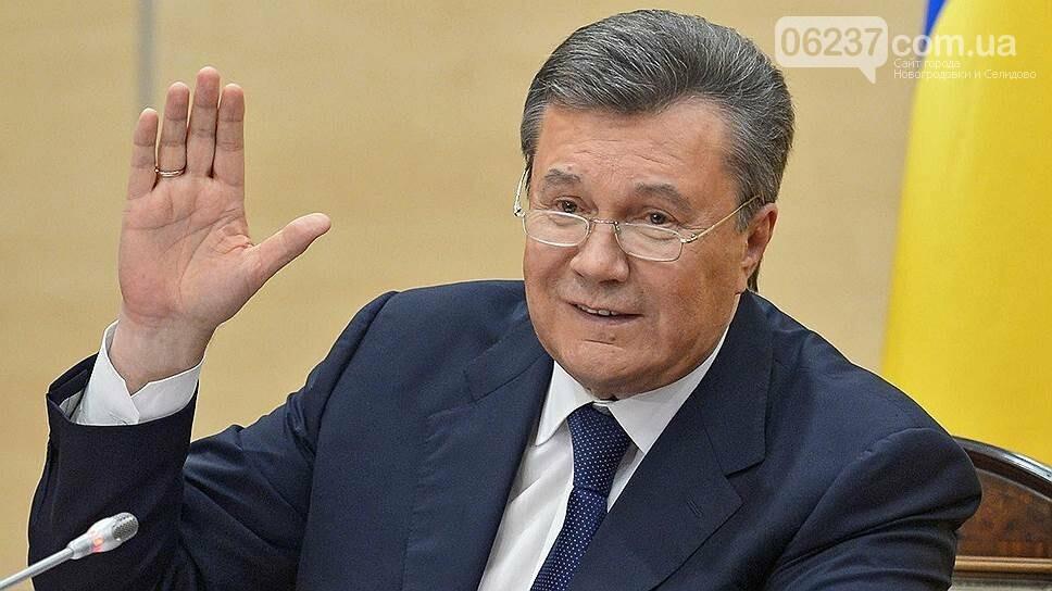 «Травма очень серьезная». Янукович может улететь на лечение в Израиль, фото-1