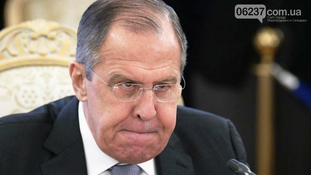 Лавров назвал виновным в аннексии Крыма Дмитрия Яроша, фото-1